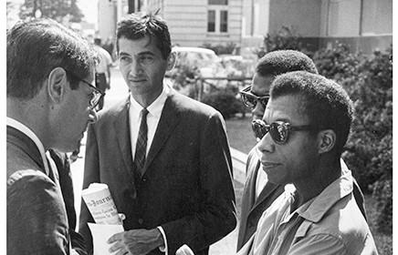 James Baldwin Freedom Day Selma 1964 | Zinn Education Project