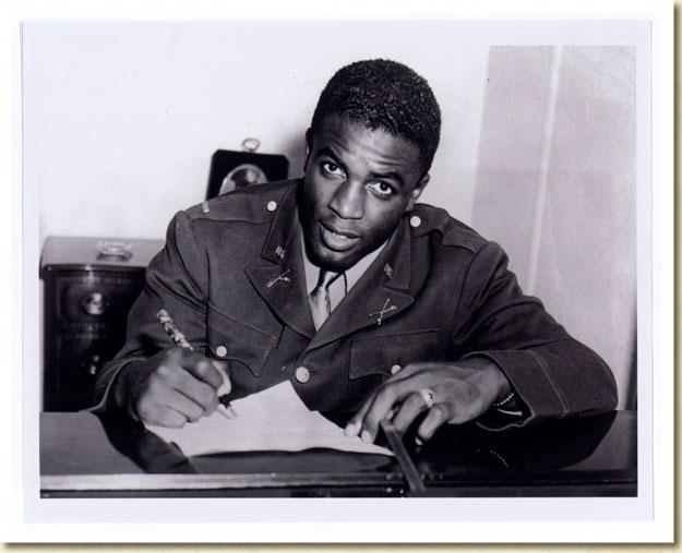 Jackie Robinson | Zinn Education Project
