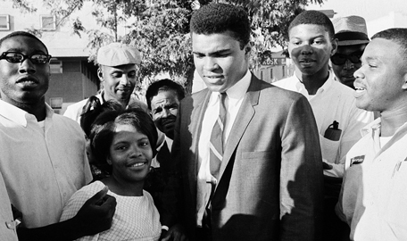 Muhammad Ali June20 | Zinn Education Project