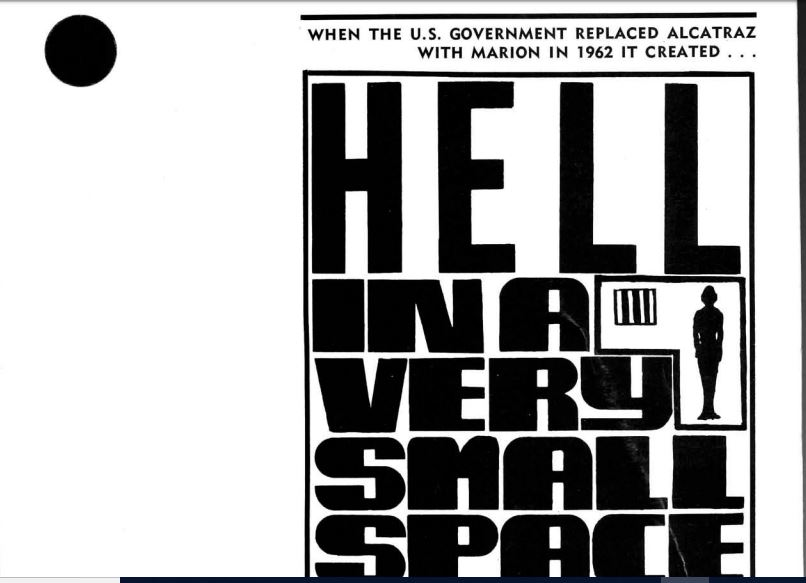 Hell in a Very Small Space | Zinn Education Project