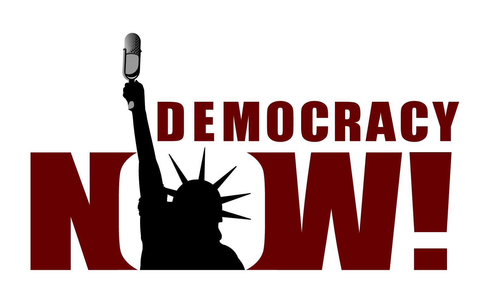 Democracy Now! New Program | Zinn Education Project: Teaching People's History