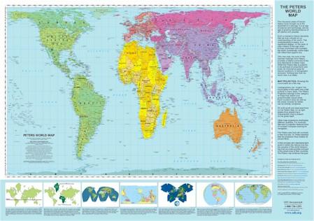 petersprojectmap