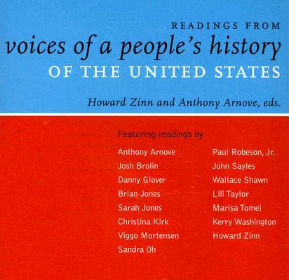Readings From Voices Of A Peoples History Of The United States