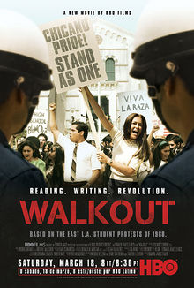 Walkout (Film) | Zinn Education Project: Teaching People's History