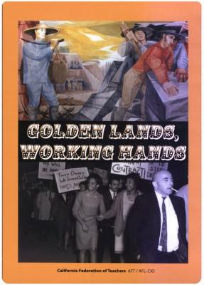 Golden Lands Working Hands