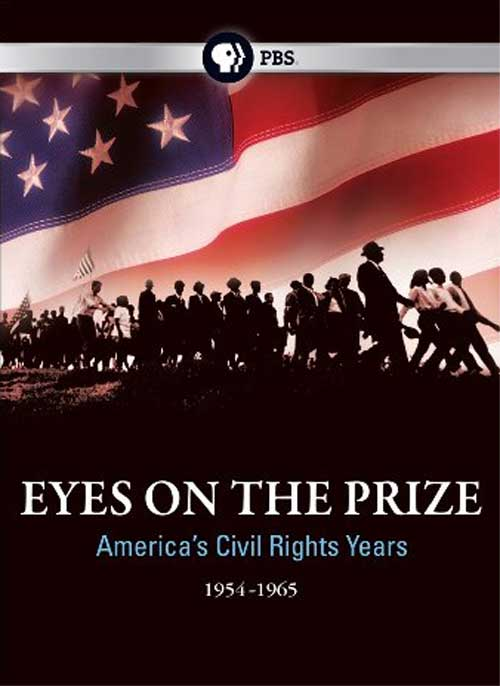 essay on eyes on the prize An essay or paper on documentary on the eyes on the prize this week, we saw the documentary eyes on the prize: volume 1 there was two parts to the documentary: awakenings, and fighting.