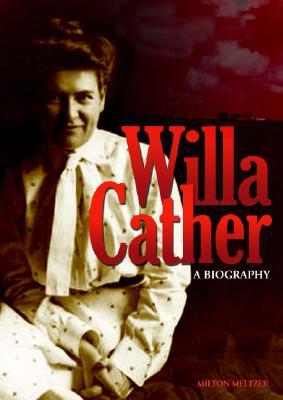 Willa Cather?