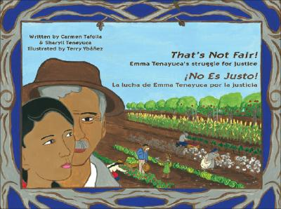 That's Not Fair! / No Es Justo! (Book) | Zinn Education Project: Teaching People's History