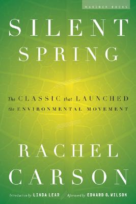 essay silent spring carson How does the rachel carson use language to convey changes and contrasts in mood and meaning in silent spring the mood in the extracts from rachel carson's.