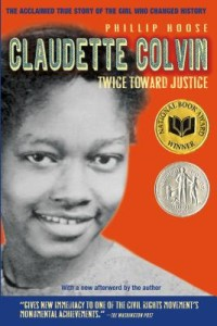 Claudette Colvin: Twice Toward Justice (Book) | Zinn Education Project: Teaching People's History