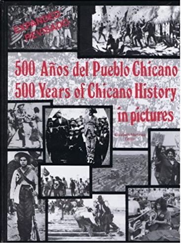 500 Anos del Pueblo Chicano