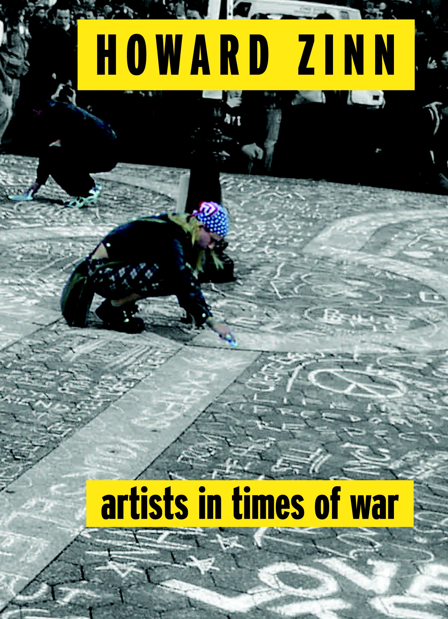 Artists in Times of War
