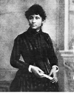 Lucy Gonzales Parsons   Zinn Education Project: Teaching People's History