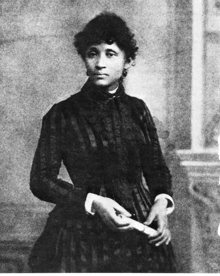 Lucy Gonzales Parsons | Zinn Education Project: Teaching People's History