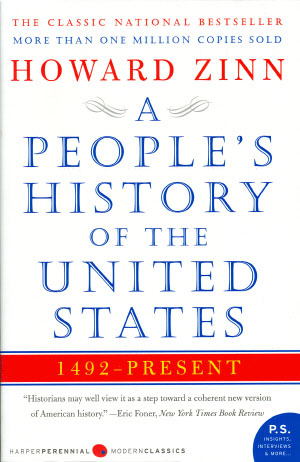 A People's History of the United States (Book) | Zinn Education Project