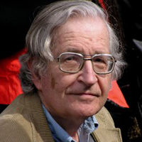 Noam Chomsky | Zinn Education Project: Teaching People's History