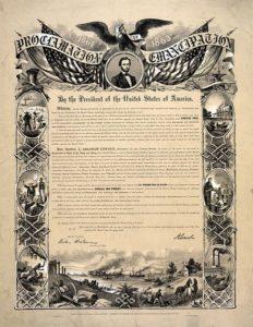 Emancipation Proclamation | Zinn Education Project