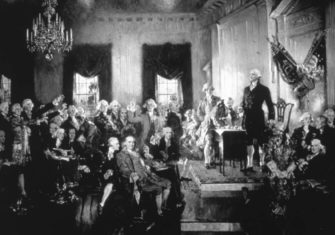 Rethinking the U.S. Constitutional Convention