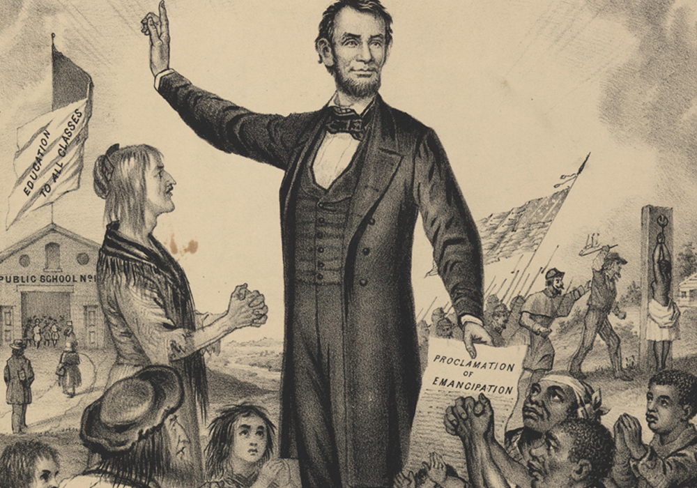 Who Freed the Slaves (Material) | Zinn Education Project