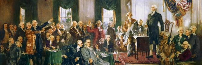Rethinking the U.S. Constitutional Convention: A Role Play | Zinn Education Project