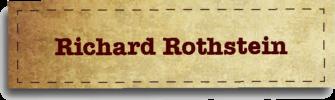 Richard Rothstein | Zinn Education Project: Teaching People's History