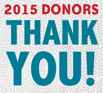 Thank you 2015 Donors | Zinn Education Project: Teaching People's History