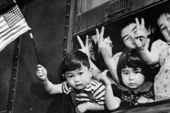 A Lesson on the Japanese Internment (Lesson) | Zinn Education Project