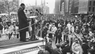 A Revolution of Values (Teaching Activity) | Zinn Education Project: Teaching People's History