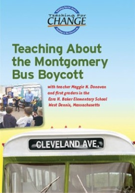 Teaching About the Montgomery Bus Boycott