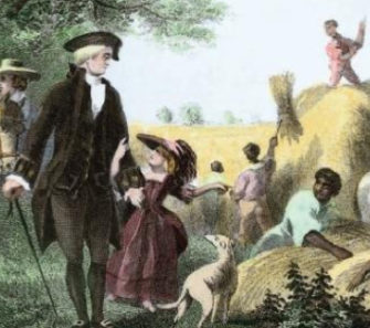 Presidents and Slaves: Helping Students Find the Truth (Teaching Activity) | Zinn Education Project: Teaching People's History