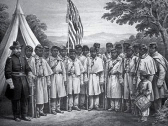 A War to Free the Slaves? (Teaching Activity)   Zinn Education Project: Teaching People's History