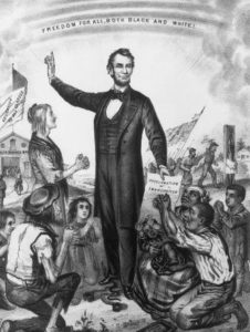Who Freed the Slaves? (Teaching Activity) | Zinn Education Project: Teaching People's History