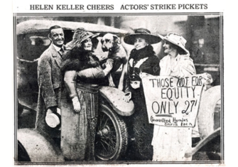 The Truth About Helen Keller (Lesson) | Zinn Education Project