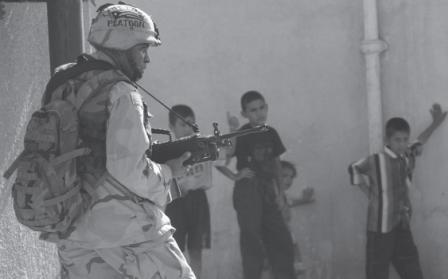 What War Looks Like (Teaching Activity) | Zinn Education Project: Teaching People's History