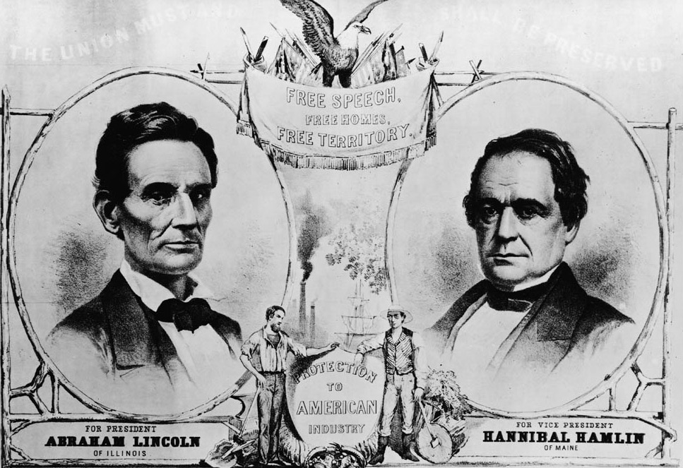 lincoln and the 1864 presidential election essay Election of 1860 essaysby the time of the 1860 presidential election also on lincoln's side were hard working campaign managers and supporters who were prepared.