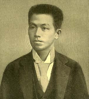 Emilio Aguinaldo (ca. 1898)