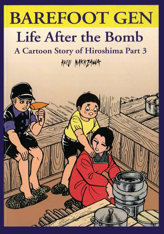 Haiku and Hiroshima: Teaching About the Atomic Bomb