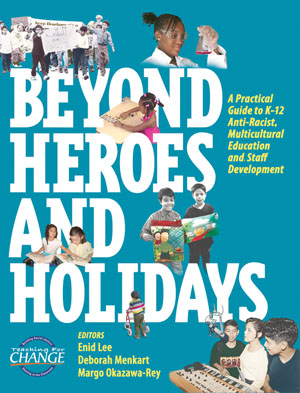 Beyond Heroes and Holidays (Teaching Guide) | Zinn Education Project: Teaching People's History