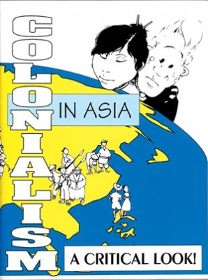 Imperialism in Asia and Africa   Sutori  Colonialism Asia