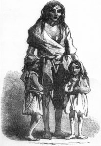Hunger on Trial: An Activity on the Irish Potato Famine and Its Meaning for Today (Teaching Activity) | Zinn Education Project: Teaching People's History