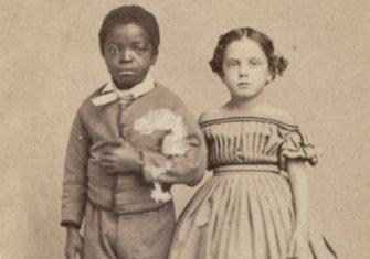 Isaac and Rosa | Zinn Education Project