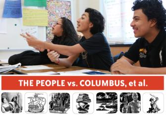 The People vs. Columbus, et al. (Lesson) | Zinn Education Project