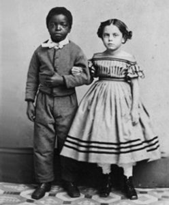 Reconstructing Race: A Teacher Introduces His Students to the Slippery Concept of Race (Teaching Activity) | Zinn Education Project: Teaching People's History