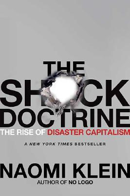 The Shock Doctrine (Book - Non-fiction) | Zinn Education Project