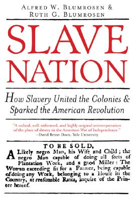 american revolutions imapct on slavery and The abolition of the slave trade home during the revolution when the constitutional convention met in philadelphia, no american state except georgia had.