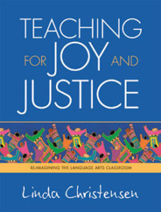 Teaching for Joy and Justice (Teaching Guide) | Zinn Education Project
