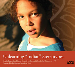 "Unlearning ""Indian"" Stereotypes (DVD) 