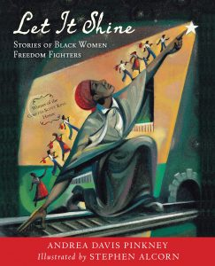 Let It Shine (Book) | Zinn Education Project