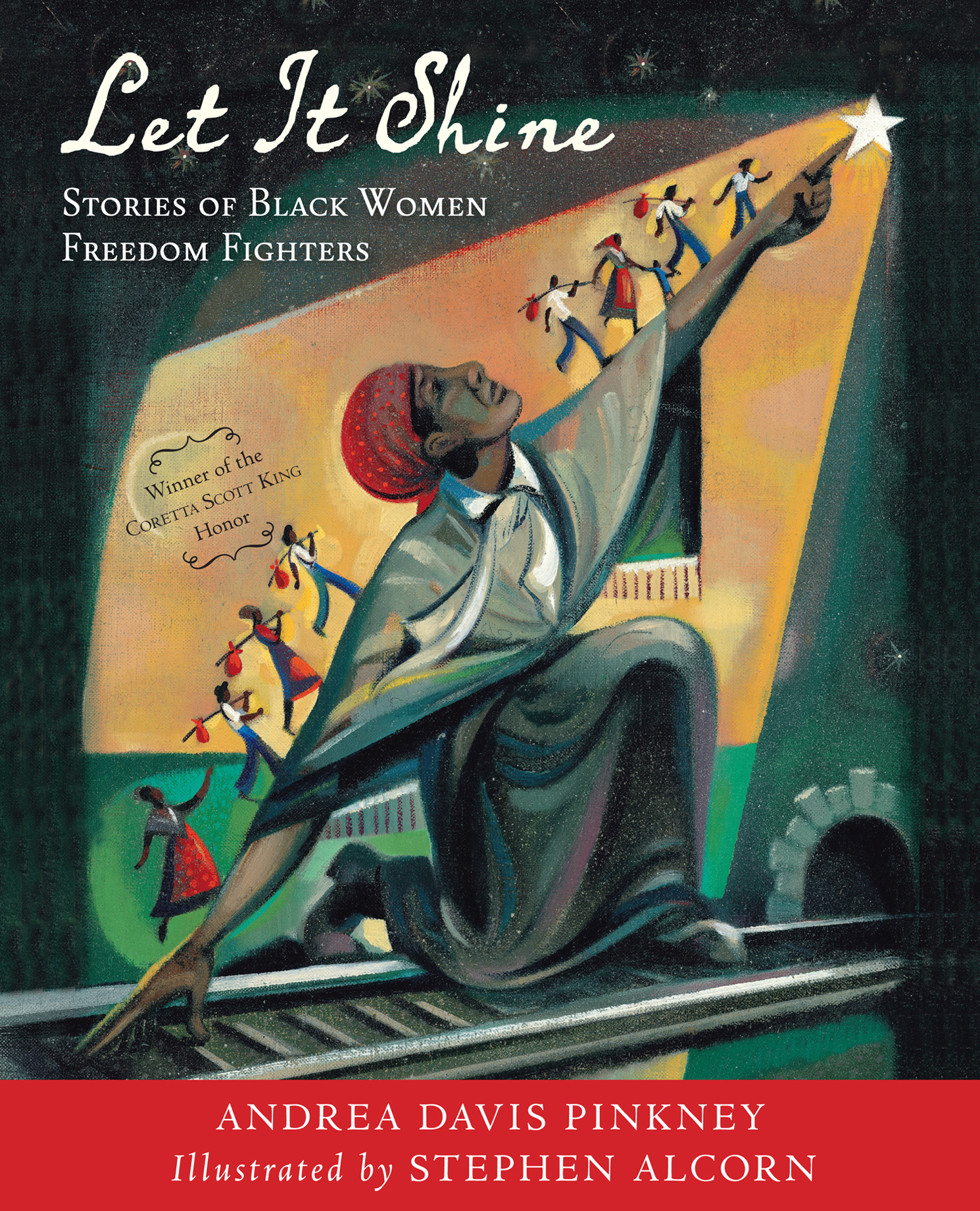 Let It Shine (Book) | Zinn Education Project