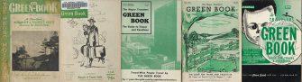 Green Book banner   Zinn Education Project